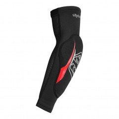 RAID ELBOW GUARD _ BLACK MD _LG