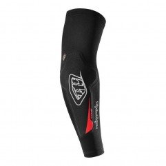 SPEED ELBOW SLEEVE _ BLACK XL _2X