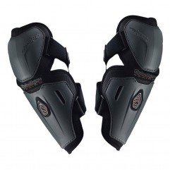 ELBOW GUARDS _ GRAY YOUTH