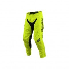 GP AIR PANT MONO FLO YELLOW