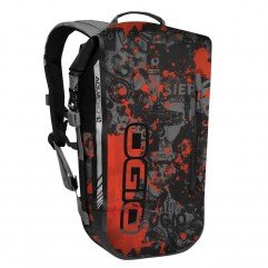 ALL ELEMENTS DUFFEL 3.0 ROCK AND ROLL