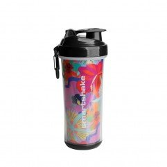 DOUBLE WALL 750ML - Flower Power