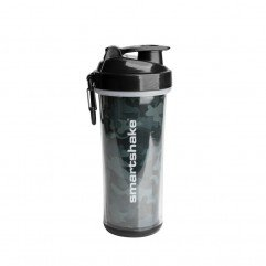 DOUBLE WALL 750ML - Camo Gray