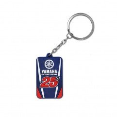 KEY RING DUAL YAMAHA VINALES multicolor Unisex