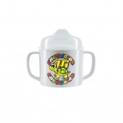 BABY CUP VR46 CLASSIC TURTLE multicolor Unisex