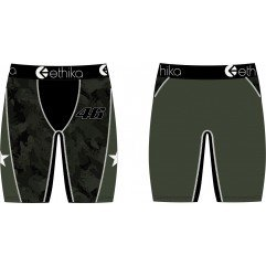 UNDERWEAR ETHIKA FIGHTER FORTY SIX MAN