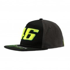 ADJ CAP VR46 MONSTER DUAL DUAL multicolor Man