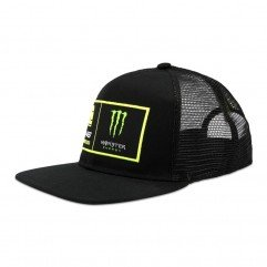 ADJ CAP VR46 MONSTER DUAL DUAL black Man