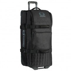 TRUCKER GEAR BAG BLACK