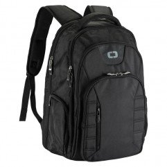 RALLY BACKPACK BLACK