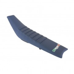SEAT COVER SELLE DALLA VALLE FACTORY BLUE